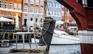 Copenaghen 2018