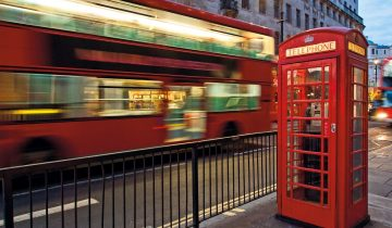 Londra, 2010