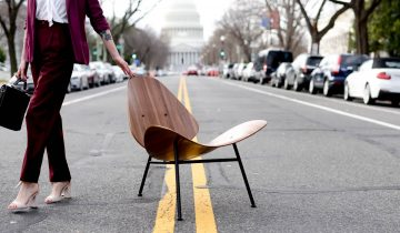 Washington, D.C 2020