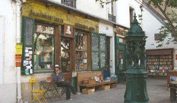 Parigi, 2008