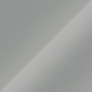 Verniciato grigio lucido