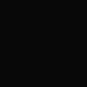 Faggio massello laccato nero goffrato