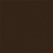 Black laquered solid beech