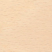 Natural solid beech