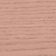 Frassino massello verniciato cipria