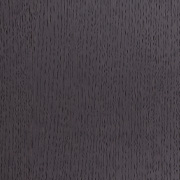 Anthracite stained oak